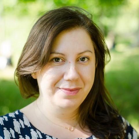 Joanna Venkov