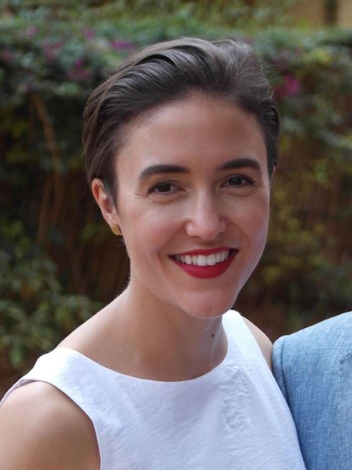 Sarah Brewin