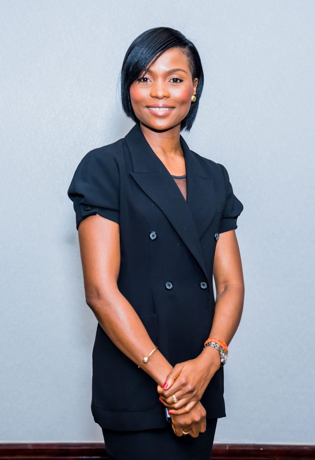Eniye Ogbebor.