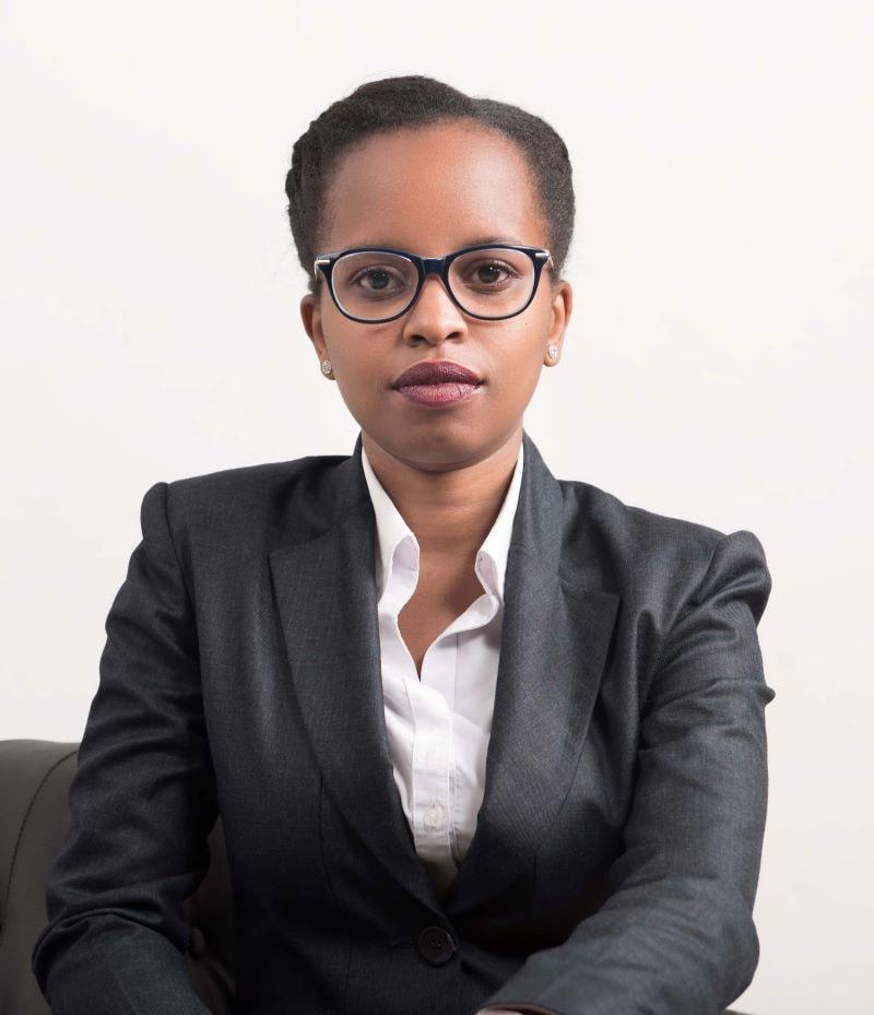 Njeri Mwathi