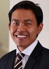 Mohd Hafidzi Bin Mohd Razali